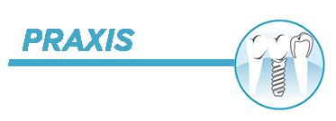 Logo von Praxis Dens